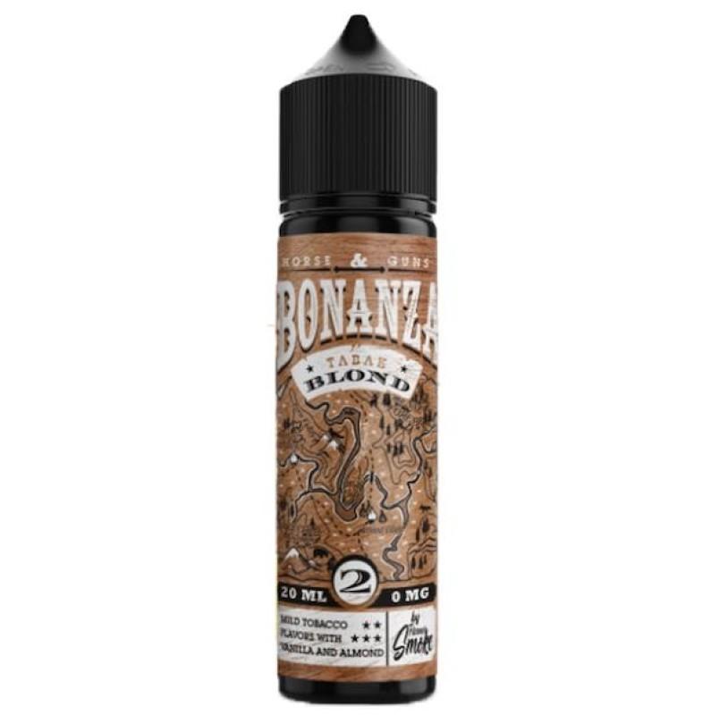 Bonanza Tabak Blond Aroma 20ml - Flavour Smoke