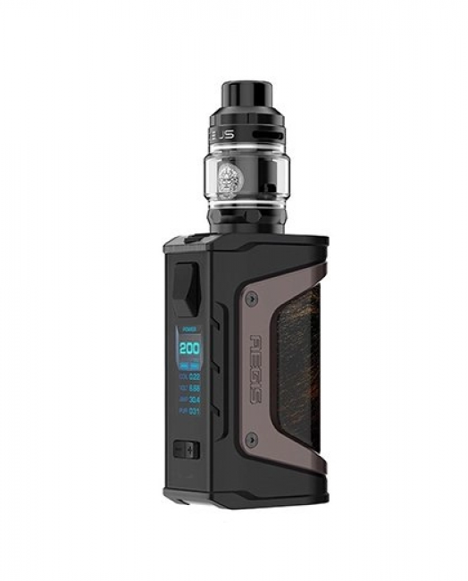 GeekVape Aegis Legend 200W Z Sub-Ohm Tank 5ml Starter Set Kit