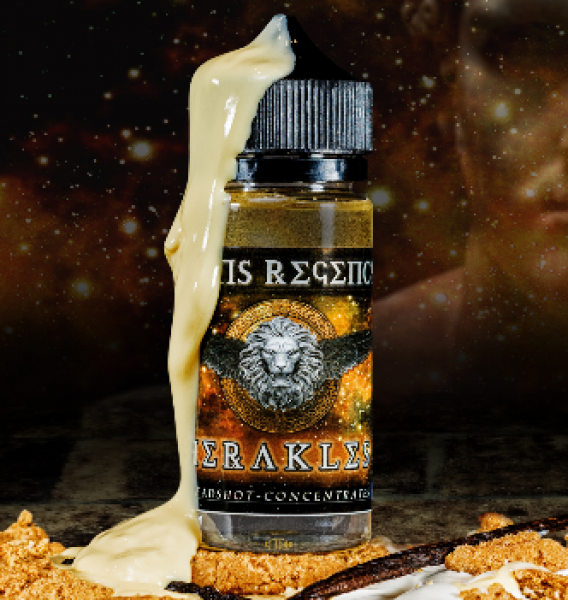 Herakles Aroma 20ml - Headshot Concentrates