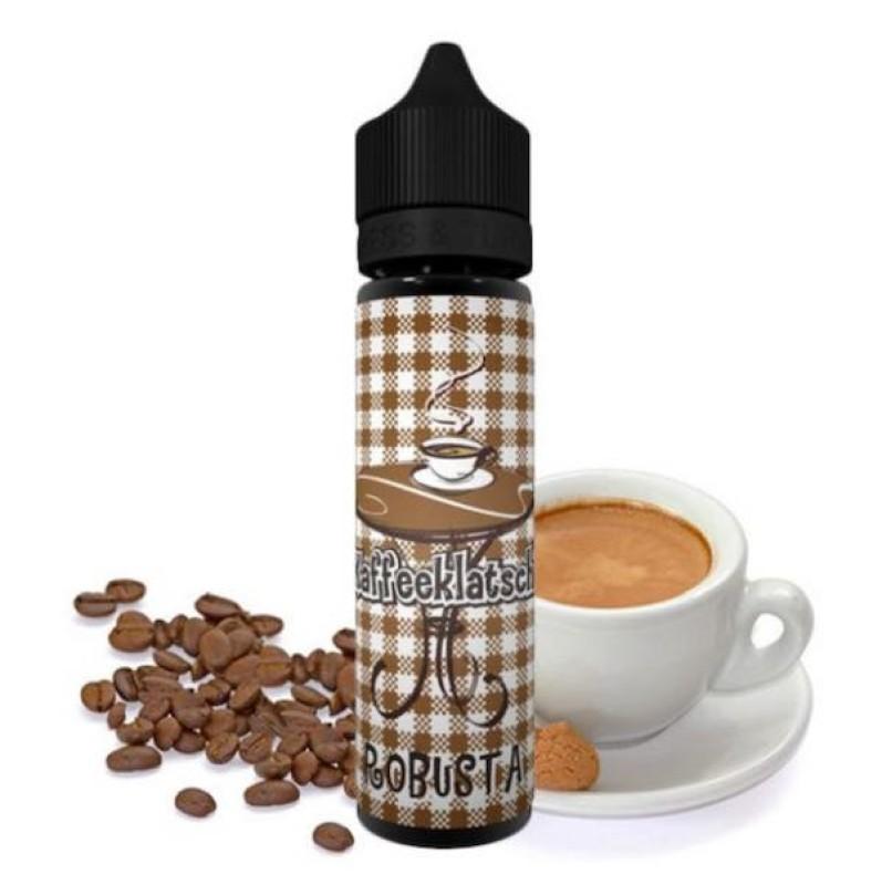 Kaffeeklatsch - Robusta 20ml Aroma