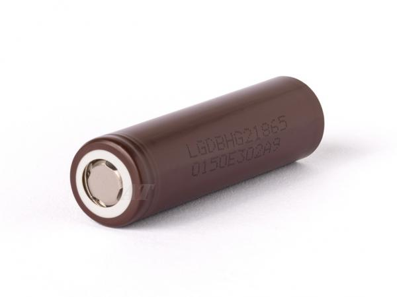 LG - LGDBHG21865 HG2 3000 mAh Hochleistungsakku