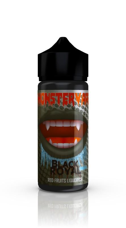 Black Royal 13ml Aroma - Monstervape