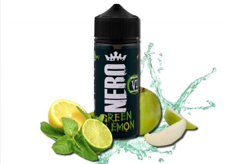 Nero Flavours - Green Lemon 12ml Aroma