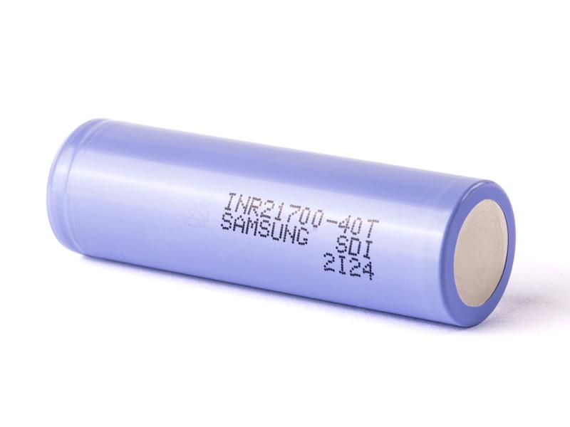 Samsung INR21700-40T 35A 4000 mAh
