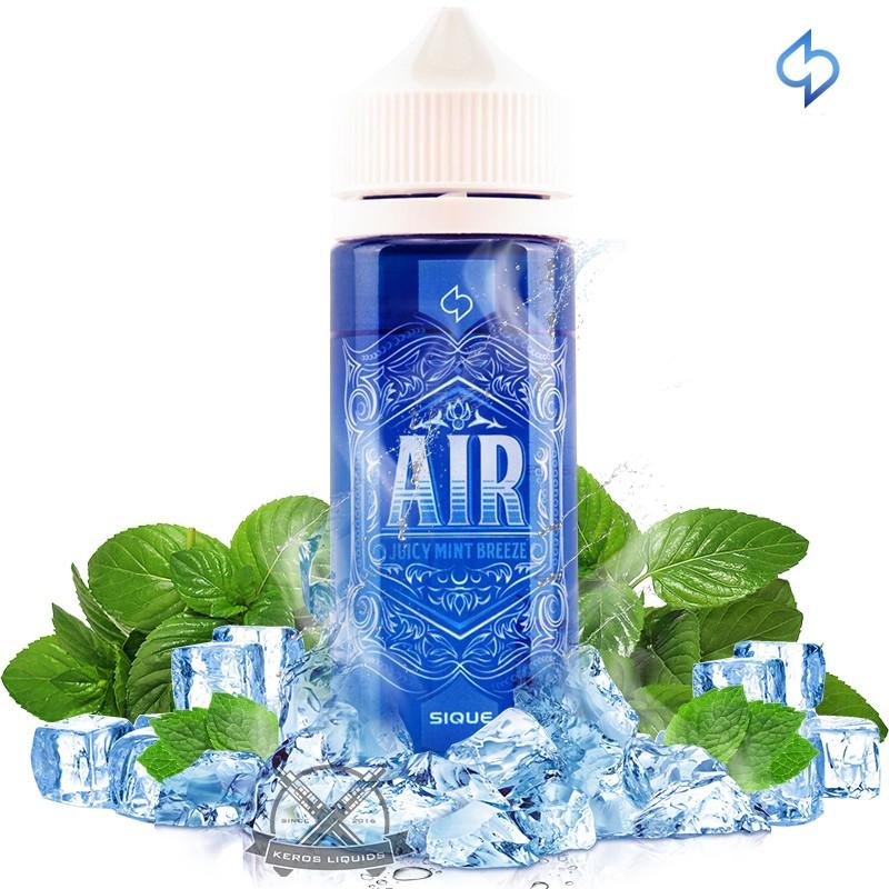 Sique - Air - Juicy Mint Breeze