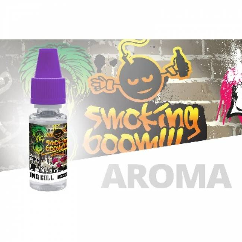 Smoking Bull - Smoking Boom Emma Aroma - 10ml