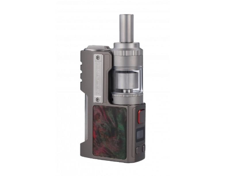 Digiflavor Z1 SBS E-Zigaretten MTL Starter Set
