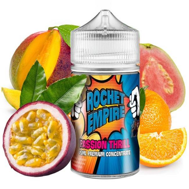 Rocket Empire - Passion Thrill Aroma 14 ml