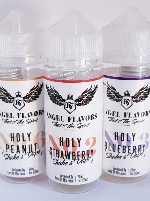 Angel Flavors Aroma - Holy Apricot