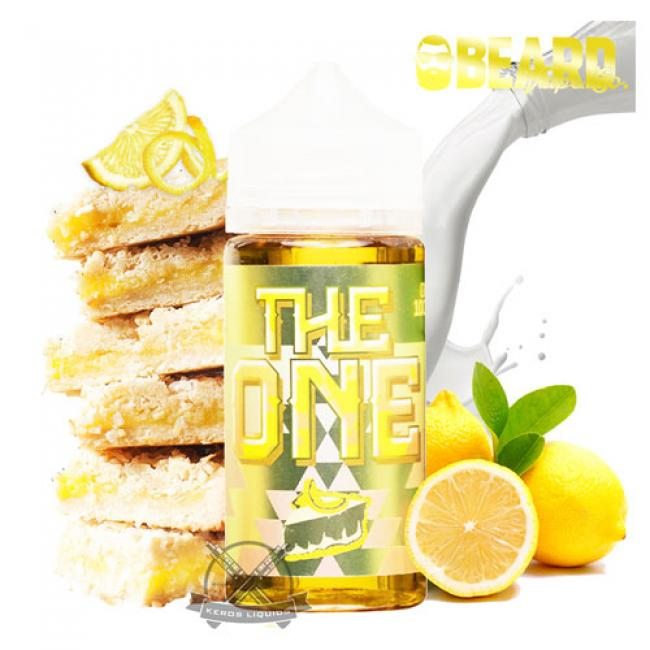 Beard Vape Co. - The One - Lemon Cake - Plus