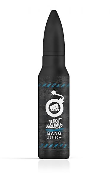 RIOT SQUAD X Blueberry Alliance Limited 15ml Bangjuice Aroma
