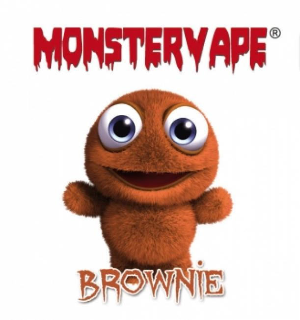 MonsterVape  Aroma Brownie - 10ml