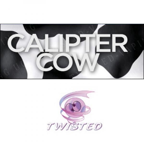 Twisted - Calipter Cow Aroma - 10ml