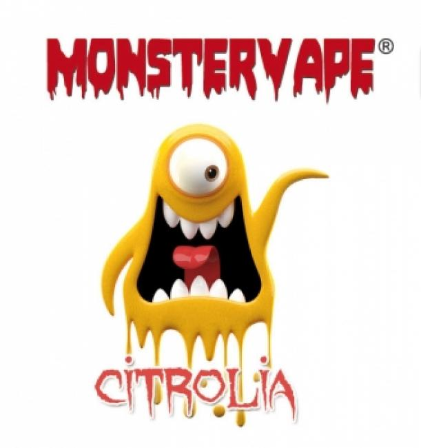 MonsterVape  Aroma Citrolia - 10ml