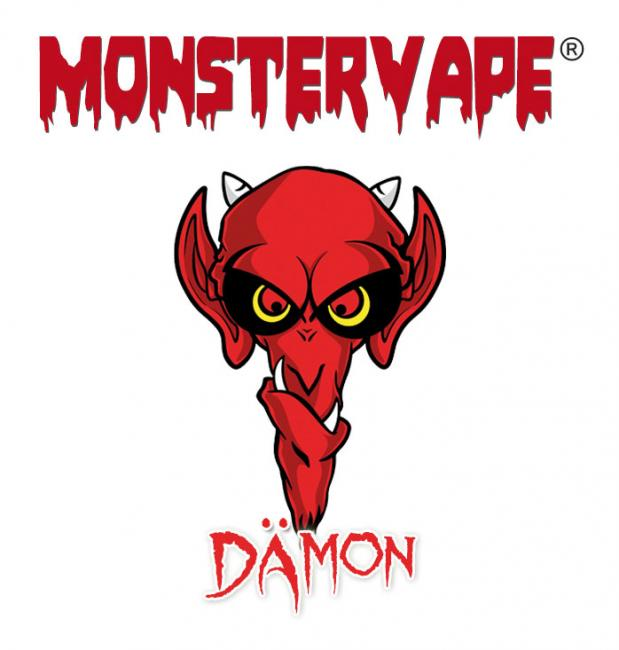 MonsterVape Aroma Dämon - 10ml