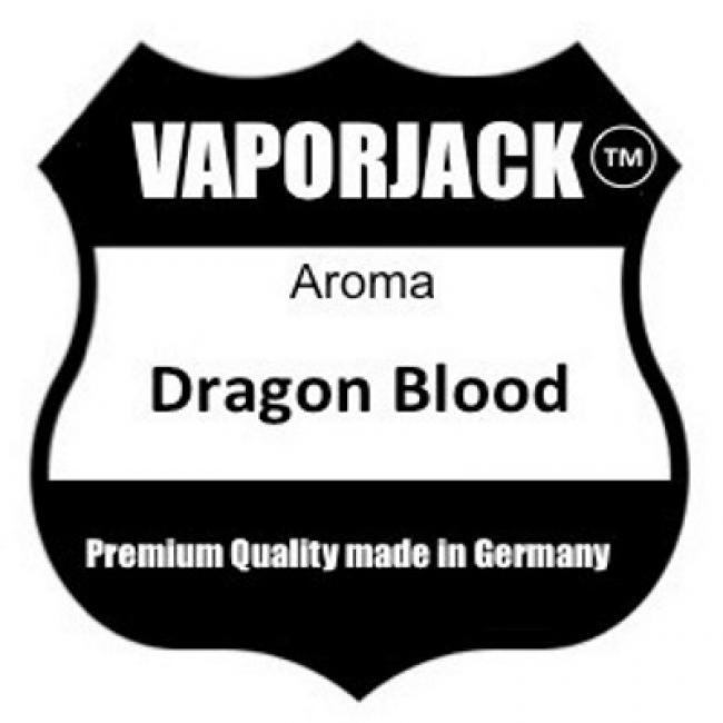 Vaporjack - Dragon Blood Aroma - 10ml