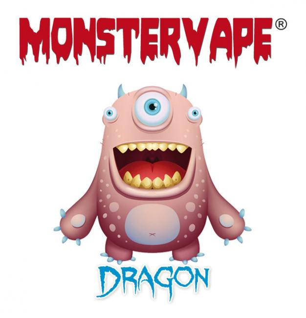 MonsterVape Aroma Dragon - 10ml