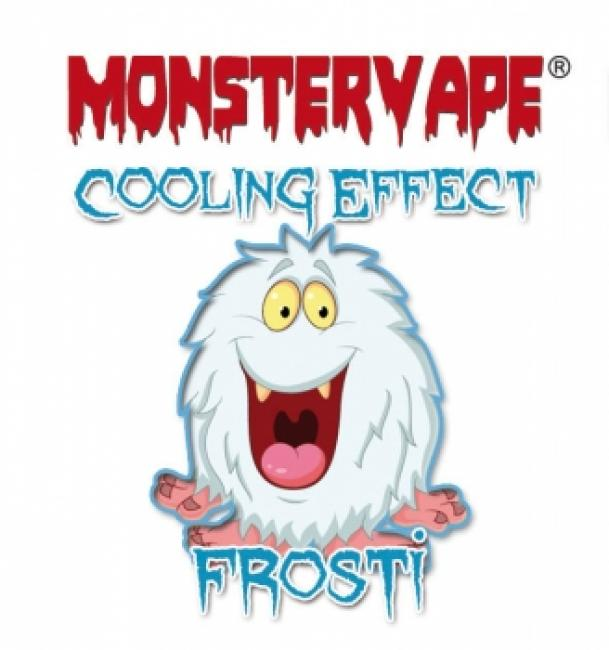 MonsterVape Aroma Frosti Cooling Effect - 10ml