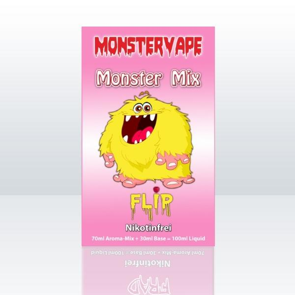 Monster Mix - Flip 100ml