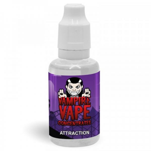 Vampire Vape - Attraction 30ml Aroma