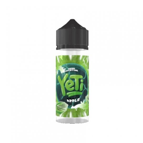 Yeti - Blizzard Apple
