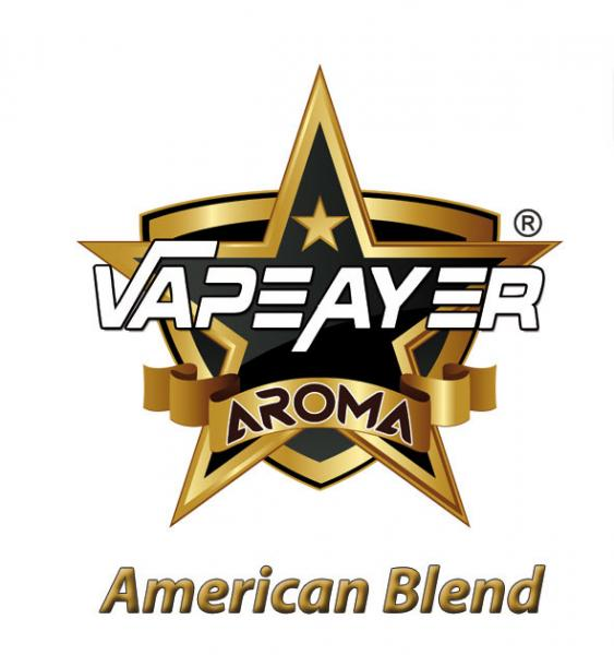 VapeAyer American Blend Gold Aroma - 10ml