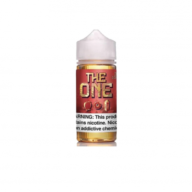 Beard Vape Co. - The One - Apple