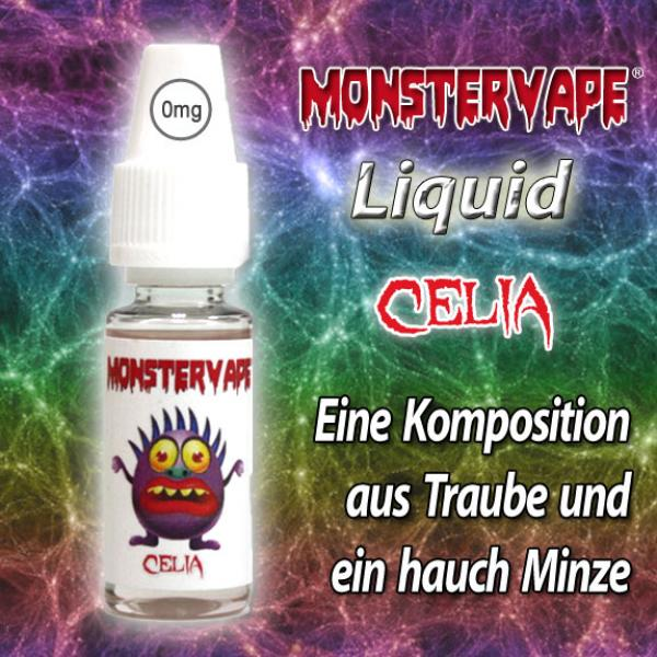 Monstervape Celia Liquid-10ml