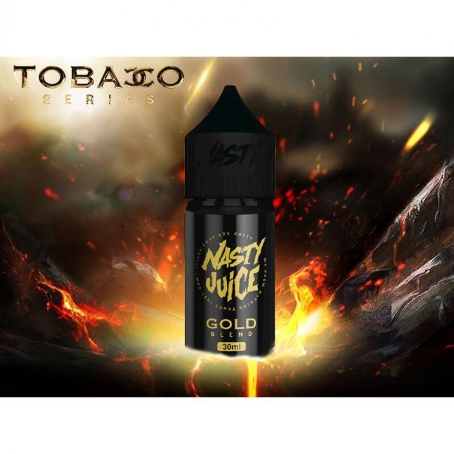 Tobacco Gold Blend - Nasty Juice Aroma 30ml