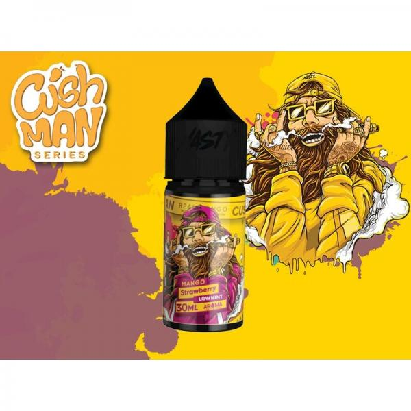Cush Man Mango Strawberry - Nasty Juice Aroma 30ml