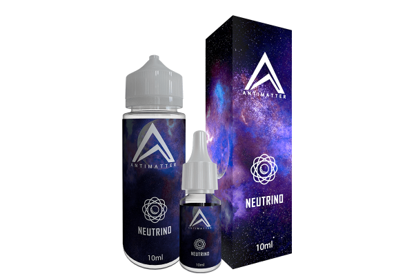 Neutrino - Antimatter Aroma 10ml