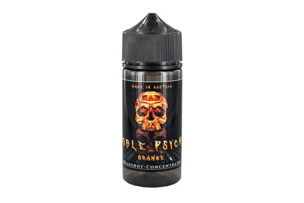 Noble Psycho Orange 15ml Aroma