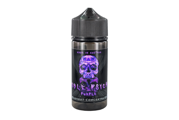 Noble Psycho Purple 15ml Aroma