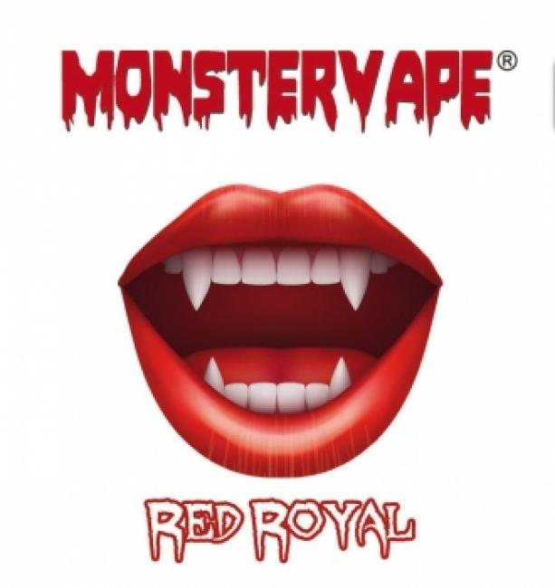 MonsterVape Aroma Red Royal  10ml