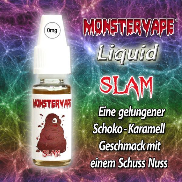Monstervape Slam Liquid-10ml