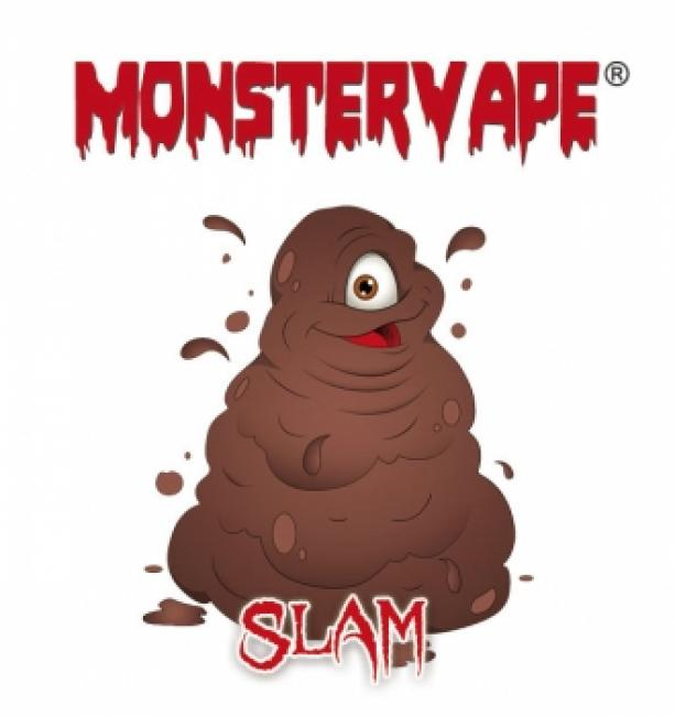 MonsterVape Aroma Slam 10ml