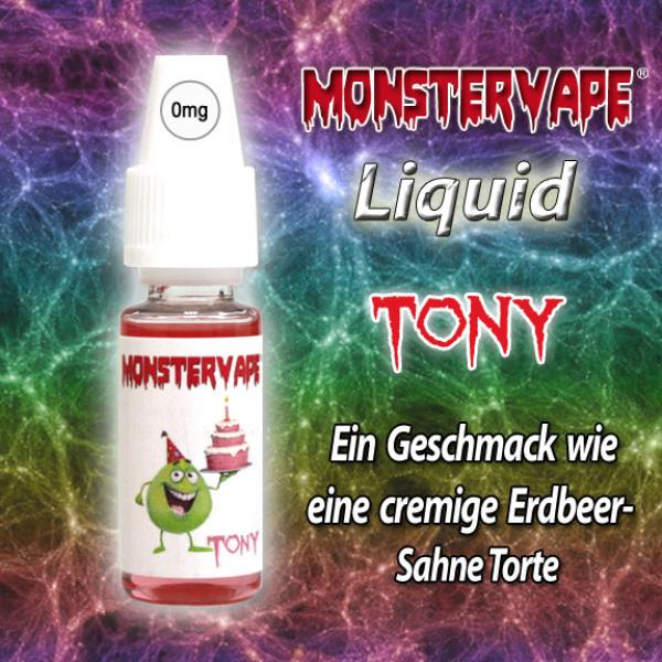 Monstervape Tony Liquid-10ml