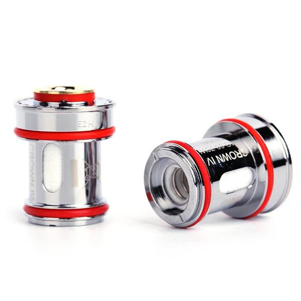 Uwell Crown 4 Coils 0.2Ohm 4er Pack