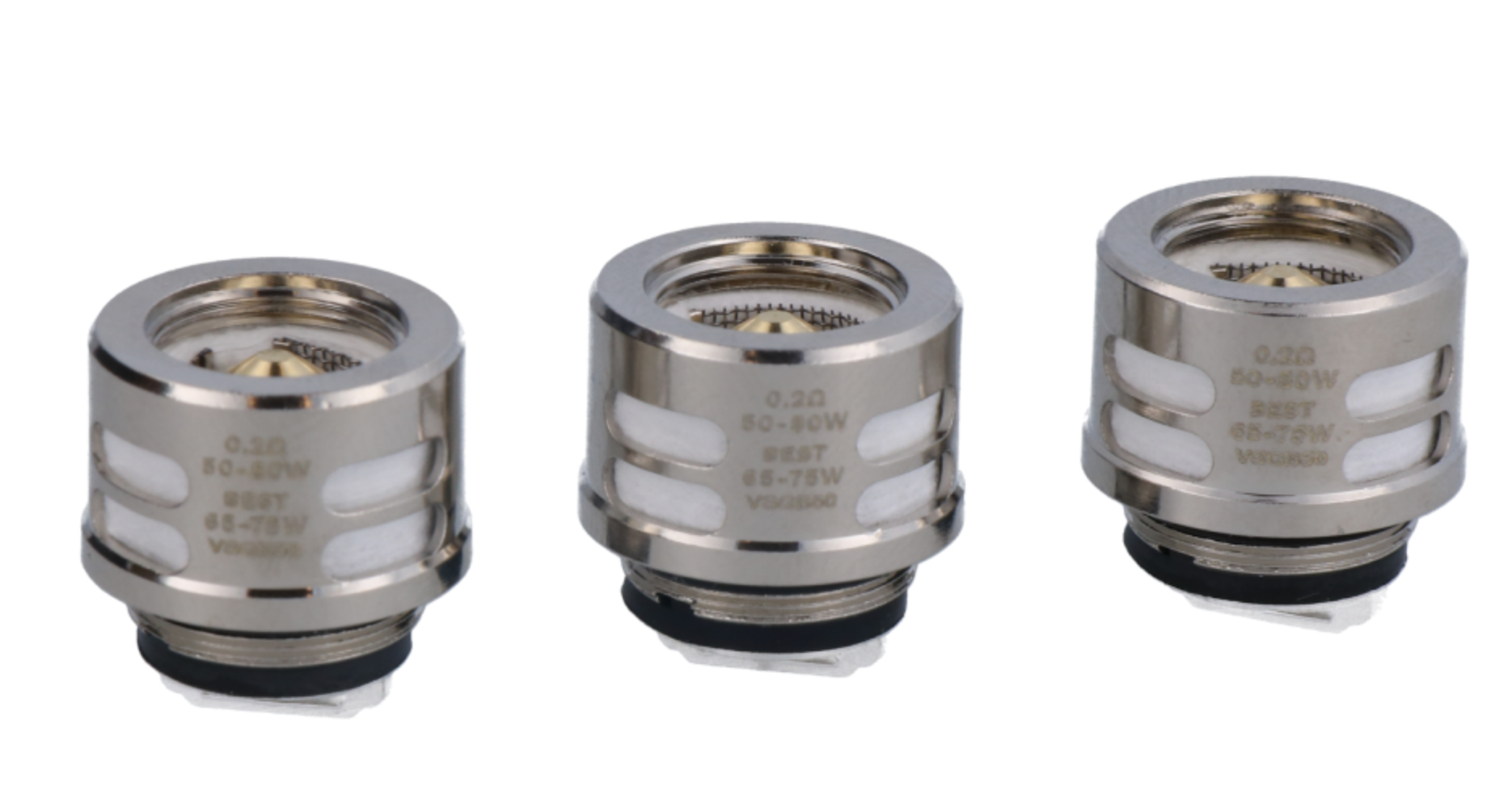 Order the Vaporesso QF SKRR Mesh Coils today from official