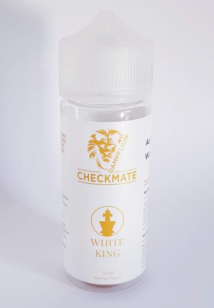 Dampflion Checkmate WHITE KING