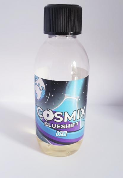 COSMIX Blueshift Bottle Shot 250
