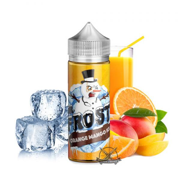 Dr. Frost - Orange Mango Ice Liquid