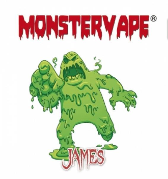 MonsterVape Aroma James 10ml