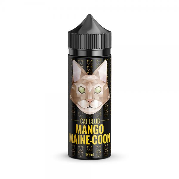 Mango Maine Coon - Cat Club Aroma 10ml