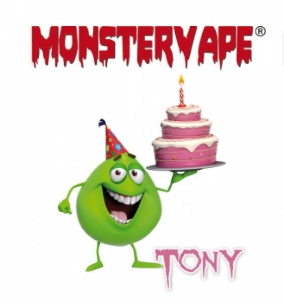 MonsterVape Aroma Tony 10ml