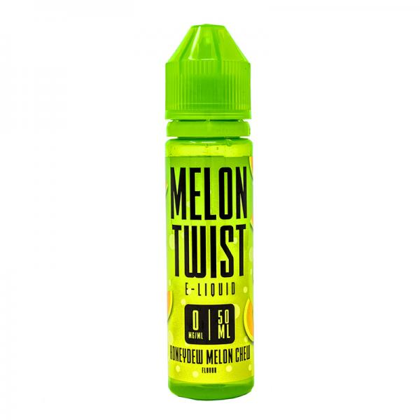 Honeydew Melon Chew 50ml - TWIST