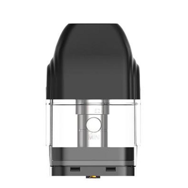Uwell Caliburn Pod Tank 4er Pack 2ml 1.4 Ohm