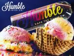 Humble PLUS - Vape the Rainbow - 100ml